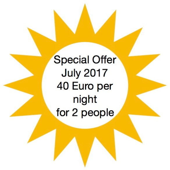 elounda special offer